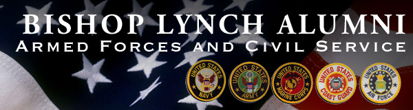 Armed Forces banner